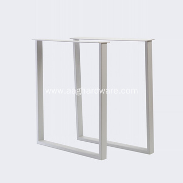 Fashion household furniture metal steel table legs